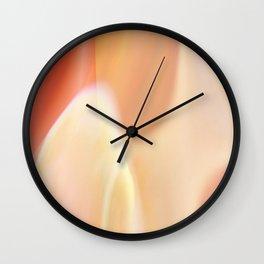 Pattern 2016 /012 Wall Clock