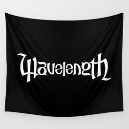 Wavelength Wall Tapestry