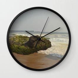 PACIFIC MEXICO Wall Clock