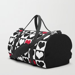 Hearts for you Duffle Bag