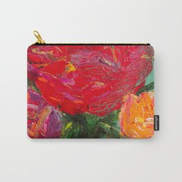 Jardin Carry-All Pouch