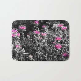 The Pinks and the Greys Bath Mat