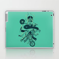 I don't know what to do with my life Laptop & iPad Skin