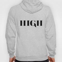 High Hoody