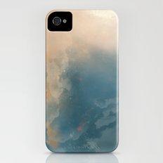 Nebula iPhone (4, 4s) Slim Case