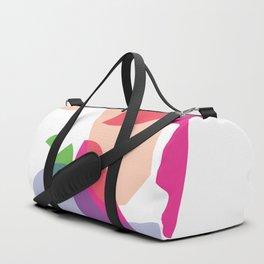 ~ s H a p E s ~ Duffle Bag