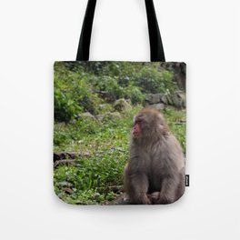 A Forlorn Summer Day Tote Bag