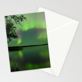 Light Show Stationery Cards