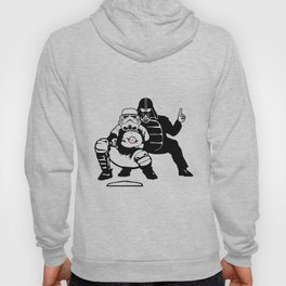 The Umpire Strikes Back Hoody