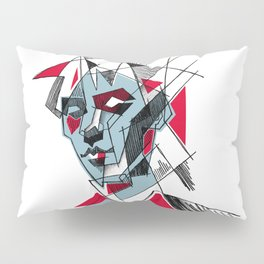 peter murphy 2 Pillow Sham