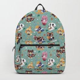 Animal Crossing Backpack