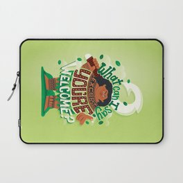 Hero to all Laptop Sleeve