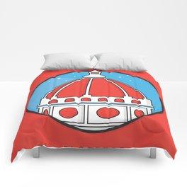 Florence Duomo Comforters
