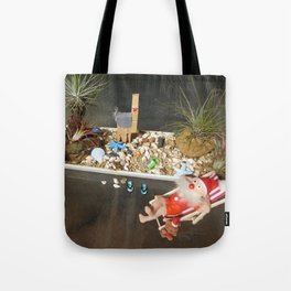 Xmas Downunder Tote Bag
