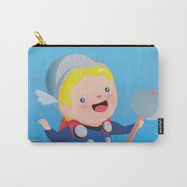 Baby Thor Carry-All Pouch