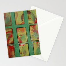 Wasted Time Stationery Cards
