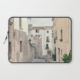 Empty Street Laptop Sleeve