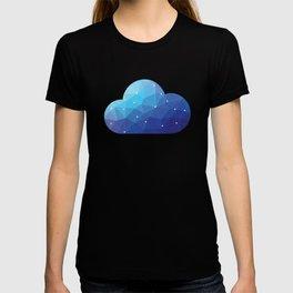 Cloud Of Data T-shirt