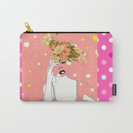 Lordy May Carry-All Pouch