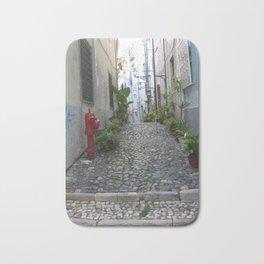 Alfama, Lisboa Bath Mat