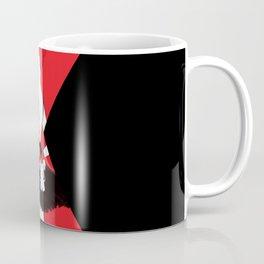 The Red Room Coffee Mug