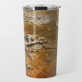Thermal Earth Travel Mug