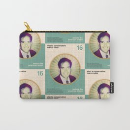 Marco Rubio Carry-All Pouch