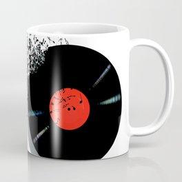 Vinyle  idsc Coffee Mug