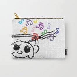 Music Swaggie [SWAG] Carry-All Pouch
