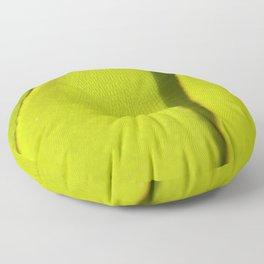 Vegetal lines Floor Pillow