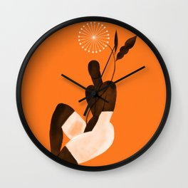 DONA Wall Clock