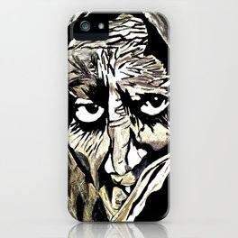 THE BETTER TO SEE YOU WITH MY DEAR iPhone Case
