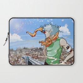 Windy City Laptop Sleeve