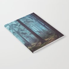 In the Pines Notebook