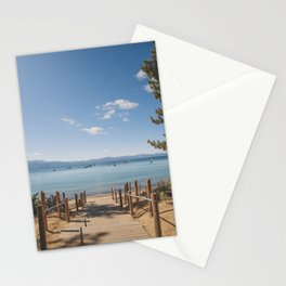 South Lake Tahoe Stationery Cards