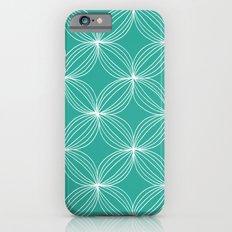 Star Pods - Aqua Slim Case iPhone 6s