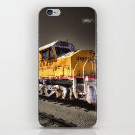 Union Pacific Centennial iPhone Skin