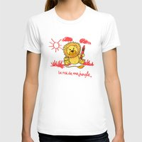 jungle T-shirts featuring Jungle by Krikoui
