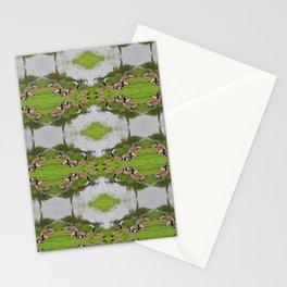NC Geese Stationery Cards