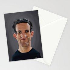 Casey Neistat Stationery Cards