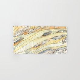 Eno River #16 Hand & Bath Towel