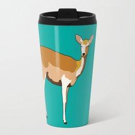 Little Deer Travel Mug