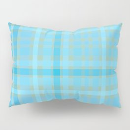 Darcy's Anniversary Kilt Pillow Sham