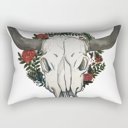 De La Rosa Rectangular Pillow