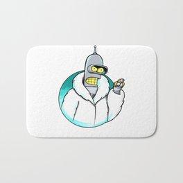 Bender pimp Bath Mat