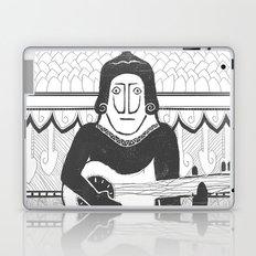 Dali Laptop & iPad Skin