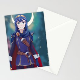 Lucina - Fire Emblem Awakening Stationery Cards