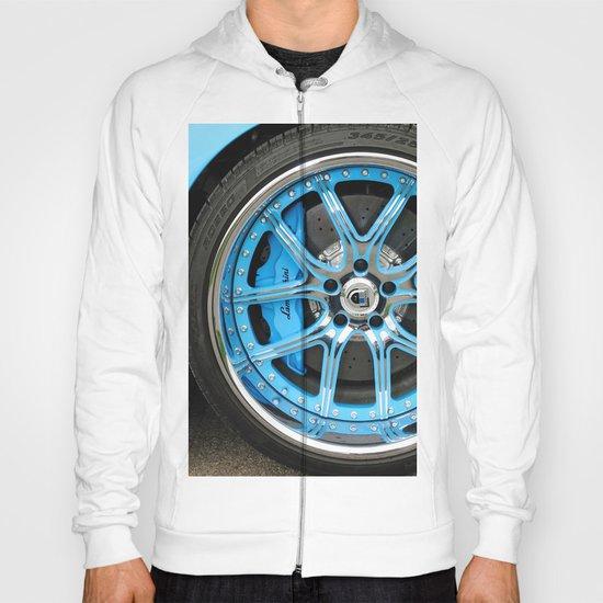 Lamborghini Hoody