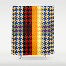 DESIGN 33 Shower Curtain