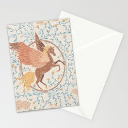 Mythical Beast 5 Stationery Cards